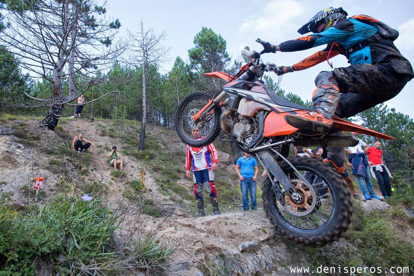 Extreme Enduro Lika 2016 is behind us...